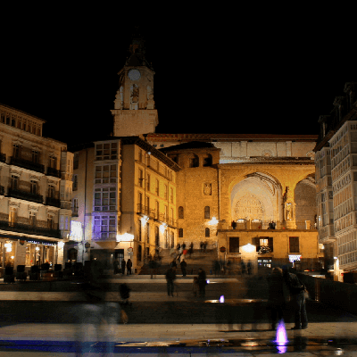alava espana | Total Renting