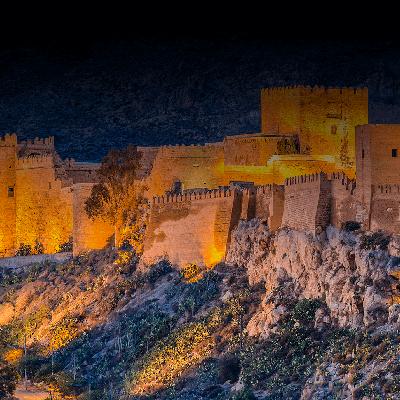 almeria espana | Total Renting