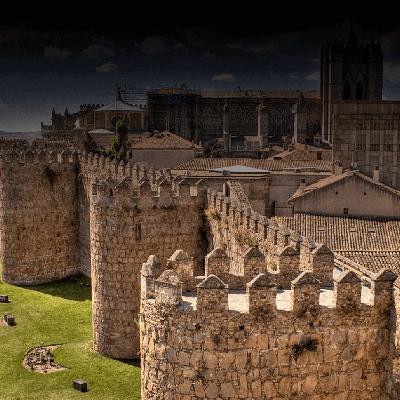avila espana | Total Renting
