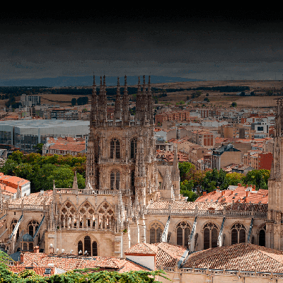 burgos espana | Total Renting