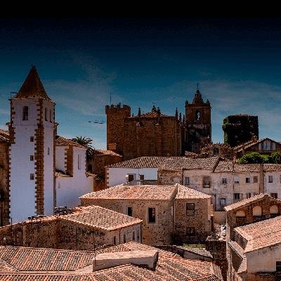 caceres espana | Total Renting