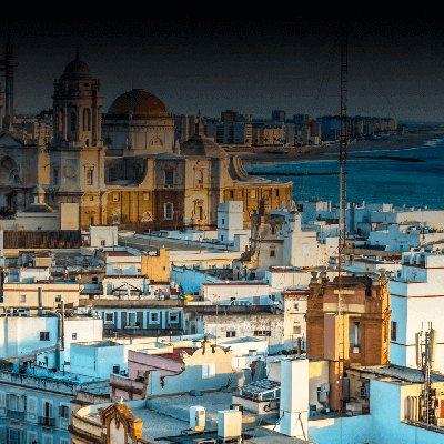 cadiz espana | Total Renting
