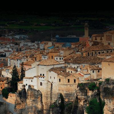 cuenca espana | Total Renting