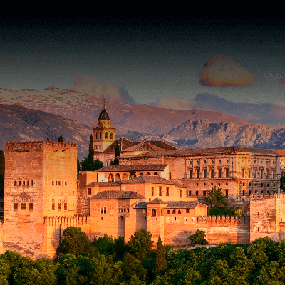 granada espana | Total Renting