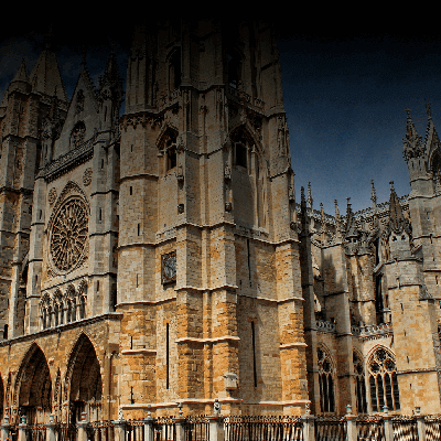 leon espana | Total Renting
