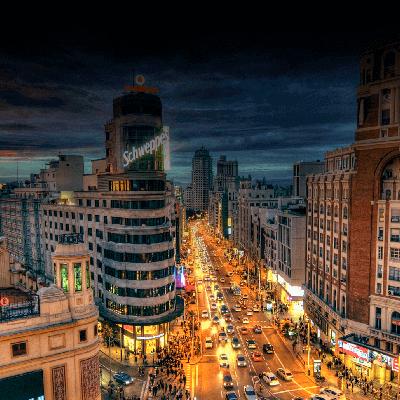 madrid espana | Total Renting