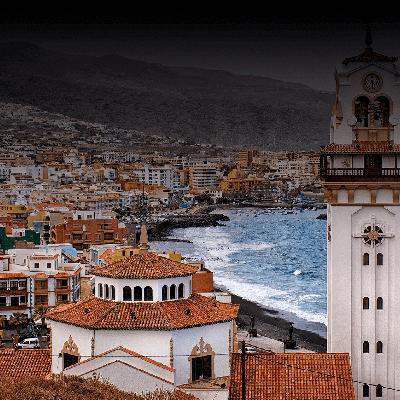 santa cruz de tenerife espana | Total Renting