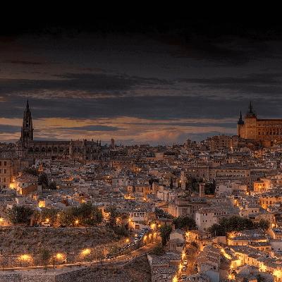 toledo espana | Total Renting