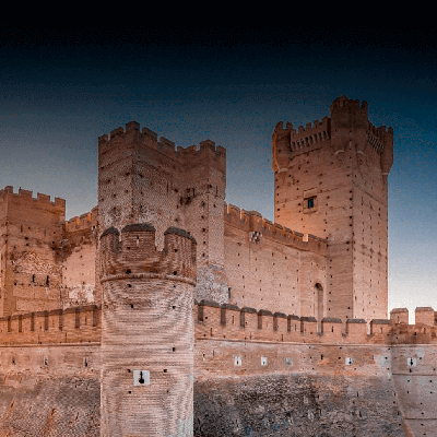 valladolid espana | Total Renting