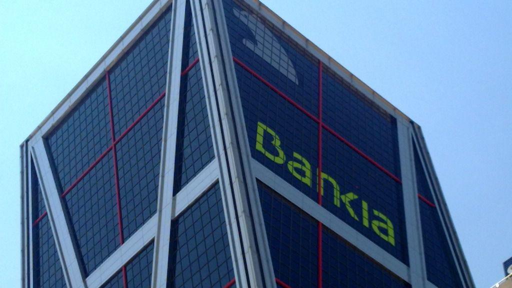 Bankia renting