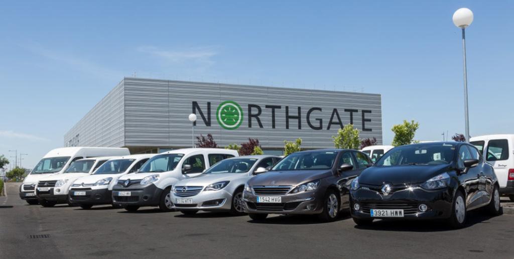 renting northgate