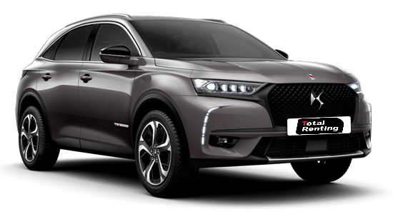 ds 7 crossback renting