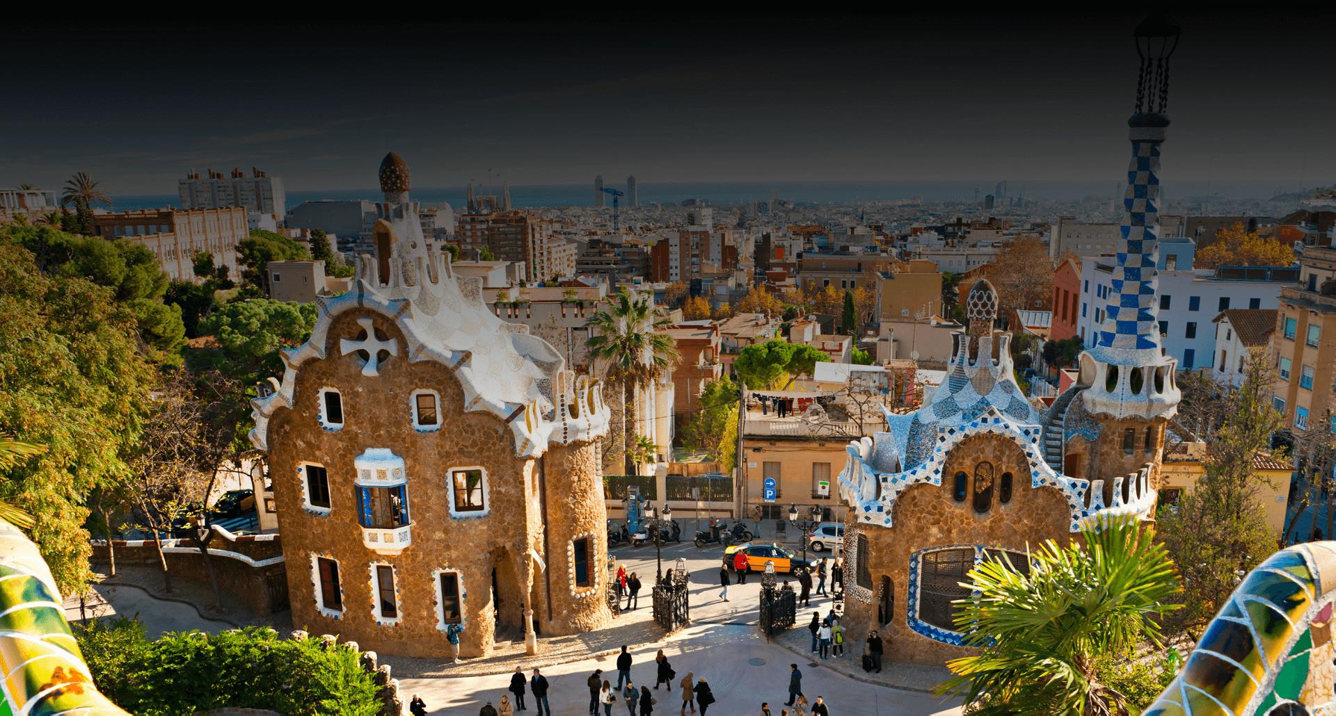 Barcelona Espana | Total Renting