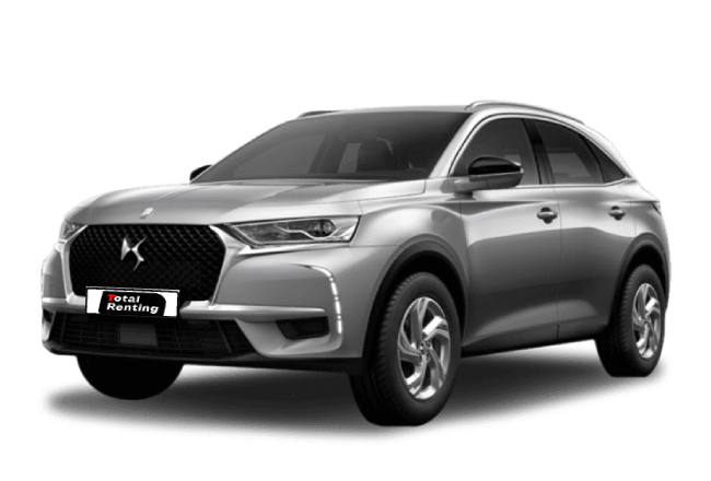 Ds7 Crossback 1.6 E-Tense 225 Grand Chic Auto