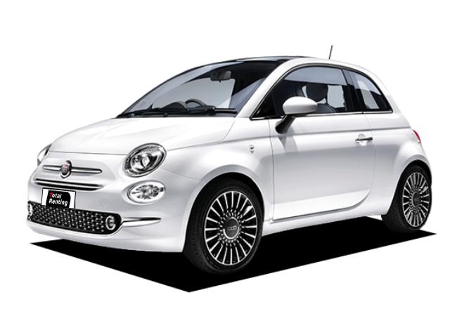 Fiat 500 GLP