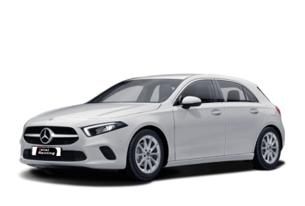 Mercedes Clase A 180