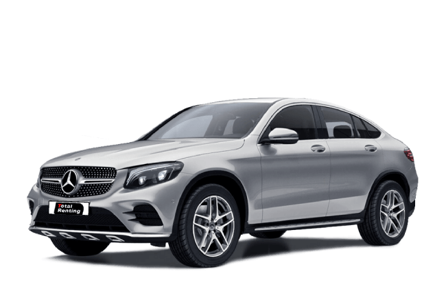 Mercedes GLC Coupe 250