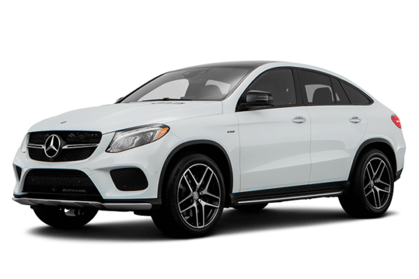 Mercedes GLE Coupe 1 | Total Renting