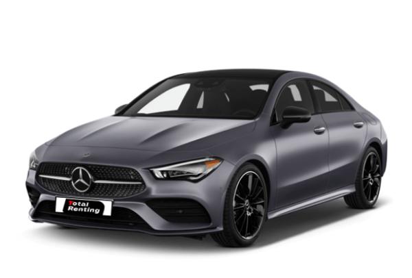 Mercedes cla 250e