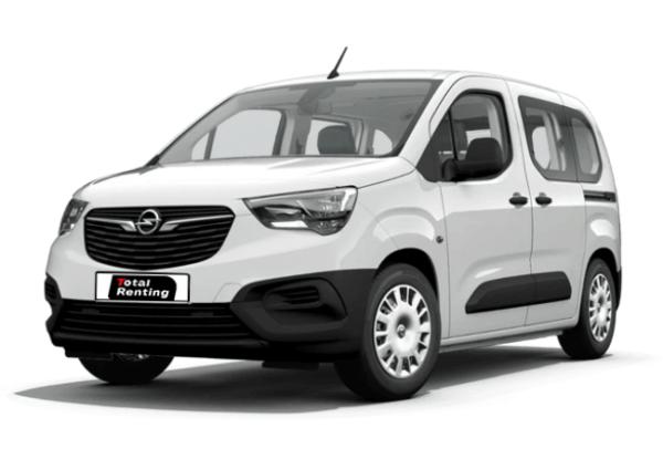 Opel Combo Life 1.5 Td 75kw (100cv) Edition Plus L