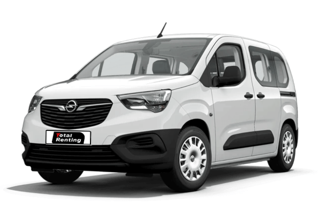 Opel Combo Life 1.5 Td 75kw (100cv) Edition Plus L