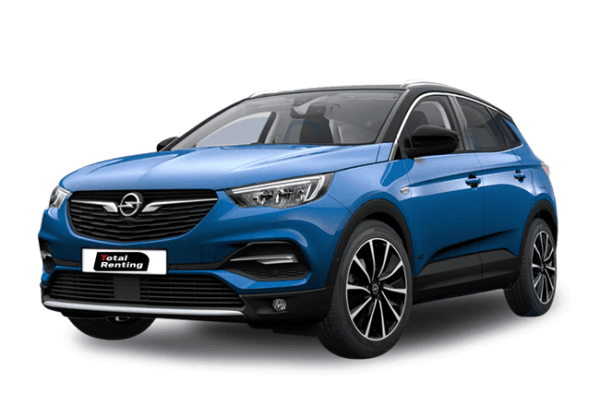 Opel Grandland X 1.5 CDTi Automático