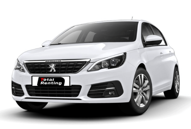 Peugeot 308 5p Active Pack BlueHDi 130 EAT8