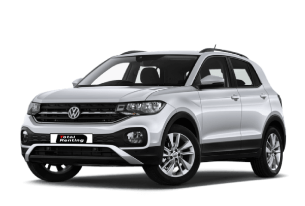 Volkswagen T-Cross Edition 1.0 Tsi 70kw (95cv)