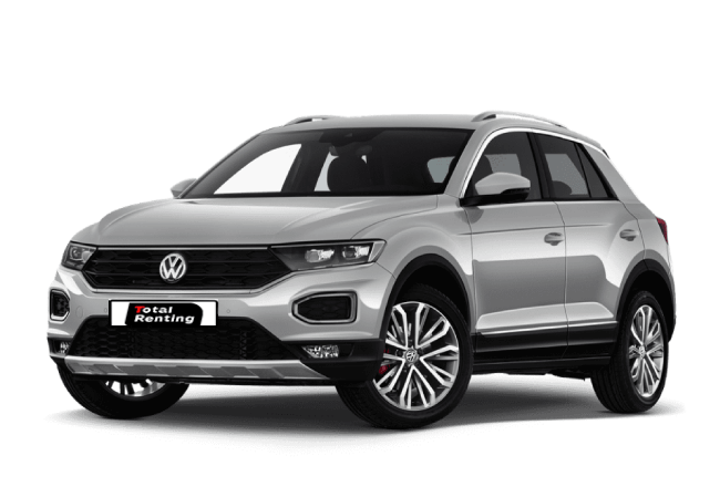 Volkswagen T-Roc 2.0 Tdi DSGF (150cv)