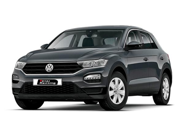 Volkswagen T Roc Edition 2.0 Tdi 85kw 115cv   Total Renting