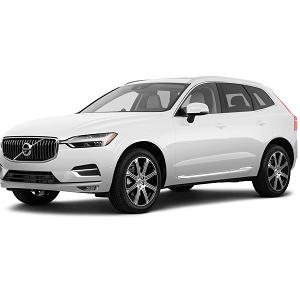 Renting Volvo Híbrido