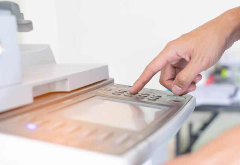 Fotocopiadora | Total Renting