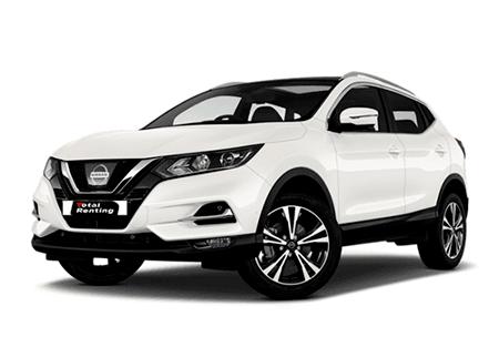 Nissan Qashqai Dci 85 Kw 115 Cv E6d Acenta | Total Renting