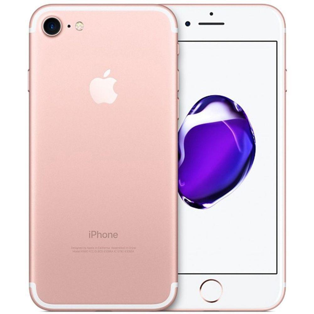 iphone 7 rosa   Total Renting