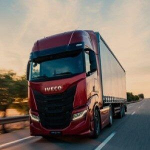 Renting de Camiones Iveco