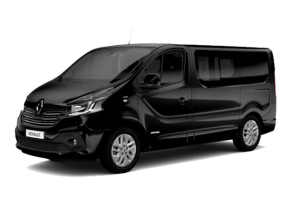 renting flexible furgon medio