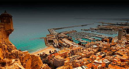 Alicante Espana | Total Renting