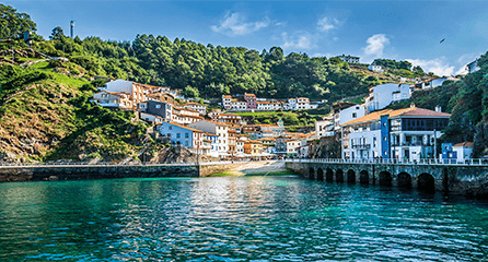 Asturias Espana | Total Renting