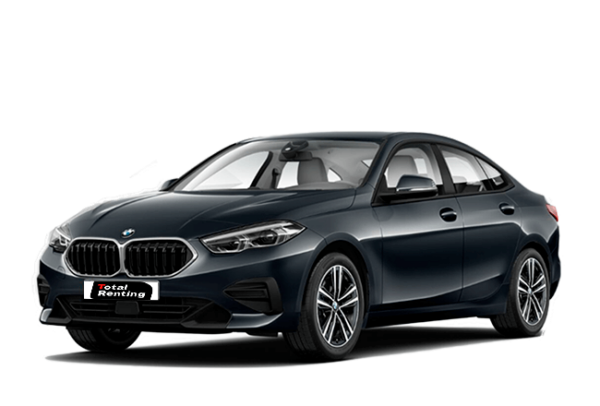 Renting BMW SERIE 2 216 dA DCT Gran Coupé