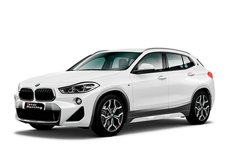 BMW X2 Sdrive18d 1 | Total Renting