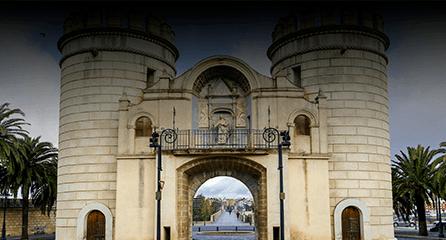 Badajoz Espana | Total Renting