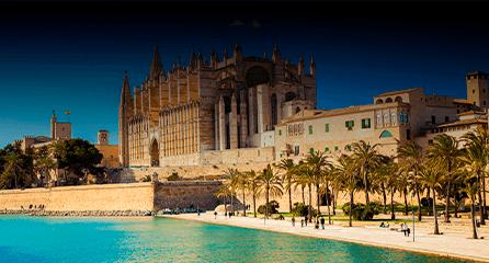 Beleares Espana | Total Renting