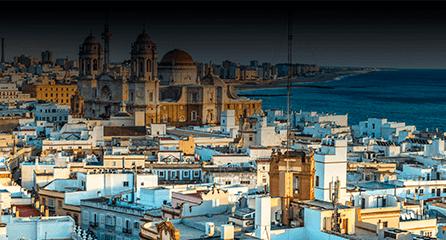 Cadiz Espana   Total Renting