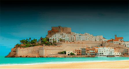 Castellon Espana | Total Renting