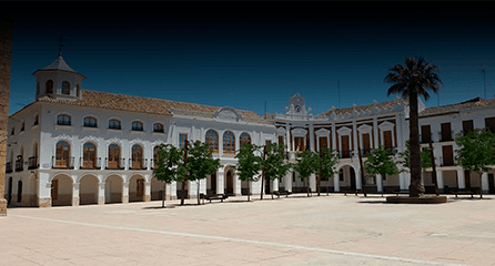 Ciudad Real Espana | Total Renting
