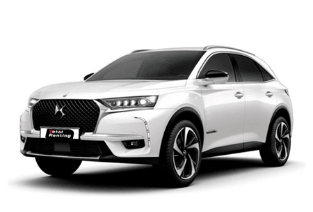Ds7 E Tense 1.6 225 Perf. Line Auto | Total Renting