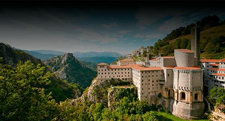 Gipuzkoa Espana | Total Renting