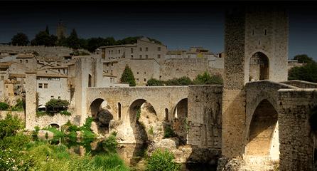Girona Espana | Total Renting