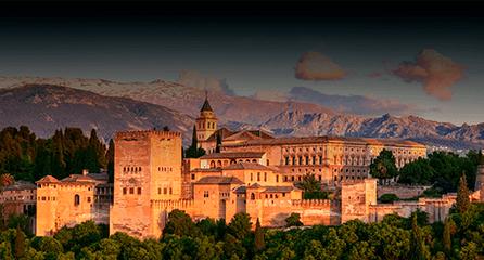 Granada Espana   Total Renting