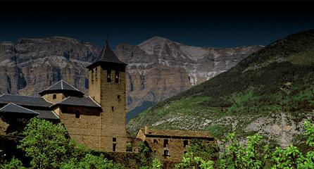 Huesca Espana | Total Renting